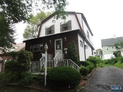 Ridgefield Single Family Home For Sale: 1021 Elm Avenue