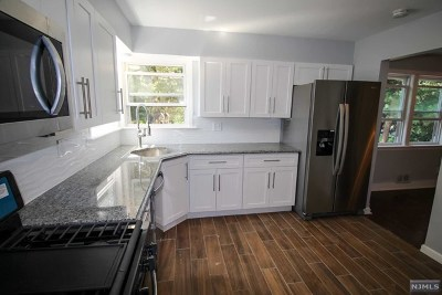 Bergen County Single Family Home For Sale: 515 West Anderson Street