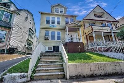 Essex County Multi Family 2-4 For Sale: 70-72 Vermont Avenue