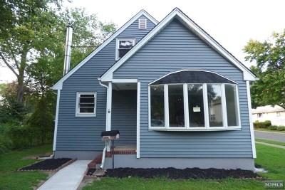 Twp Of Washington NJ Single Family Home For Sale: $399,000