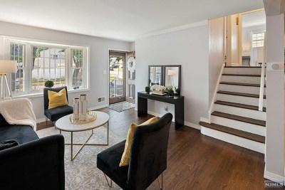 North Arlington NJ Single Family Home For Sale: $419,000