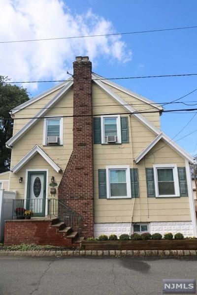 Essex County Single Family Home For Sale: 102 Lexington Avenue
