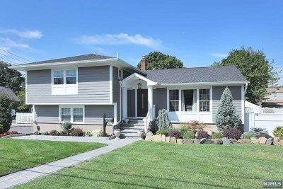 New Milford Single Family Home For Sale: 650 Boulevard
