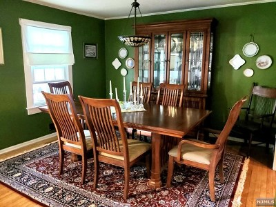 West Milford Single Family Home For Sale: 37 Wanaque Road