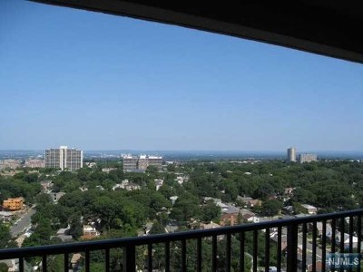 Fort Lee Condo/Townhouse For Sale: 6 Horizon Road #2204