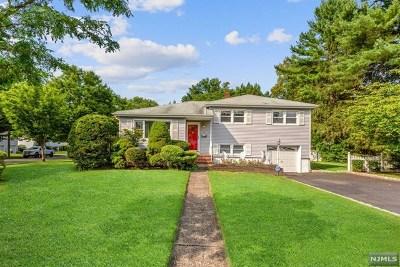 Paramus Single Family Home For Sale: 67 Crain Road