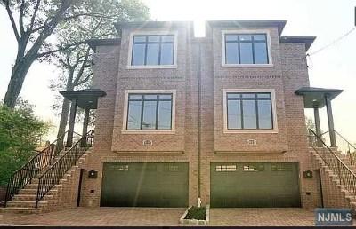 Fort Lee Multi Family 2-4 For Sale: 1014 Ab Glen Road