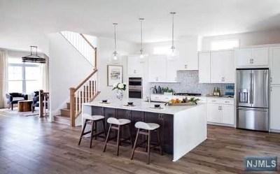 Ho-Ho-Kus Single Family Home For Sale: 790 West Saddle River Road