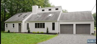 Rockaway Township Single Family Home For Sale: 60 Valley Road