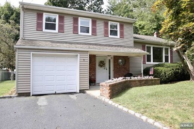 Essex County Single Family Home For Sale: 9 Berkeley Place
