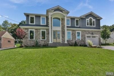 Paramus Single Family Home For Sale: 338 Alan Drive