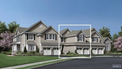 Franklin Lakes NJ Condo/Townhouse For Sale: $1,379,723