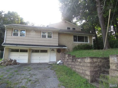 Bloomingdale Single Family Home For Sale: 105 Star Lake Road
