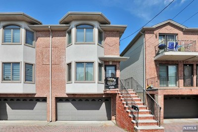 Bergen County Single Family Home For Sale: 213 7th Street