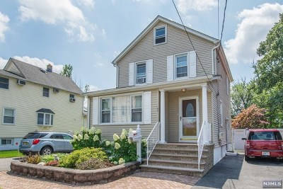 Dumont NJ Single Family Home For Sale: $439,900
