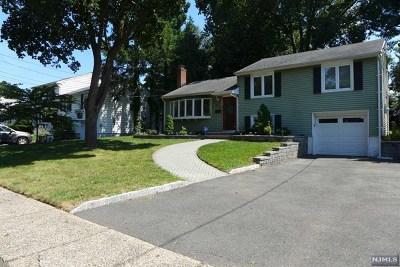 River Edge Single Family Home For Sale: 604 Bogert Road