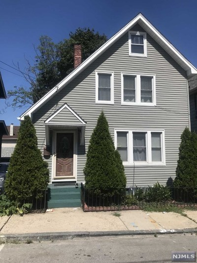 Rental For Rent: 8305 Newkirk Avenue