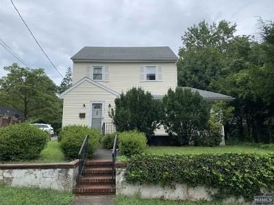 Tenafly Single Family Home For Sale: 105 Sunset Lane