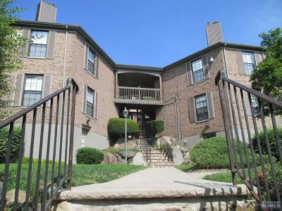 Little Falls Condo/Townhouse For Sale: 181 Long Hill Road #11-16