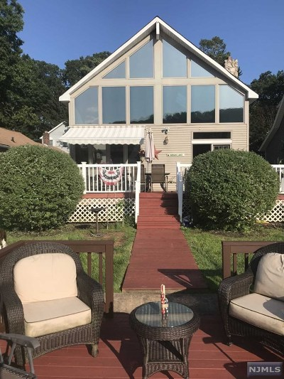Denville Township Single Family Home For Sale: 127 East Shore Road