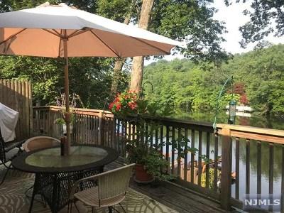 Ringwood Single Family Home For Sale: 353 Skyline Lake Drive