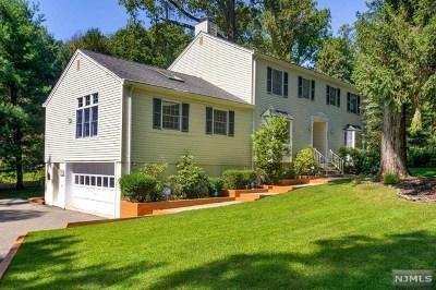 Boonton Town Single Family Home For Sale: 642 Cornelia Street