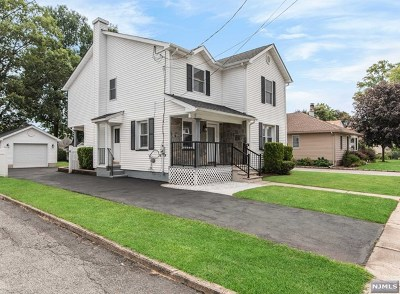 Bloomingdale Single Family Home For Sale: 34 Catherine Street