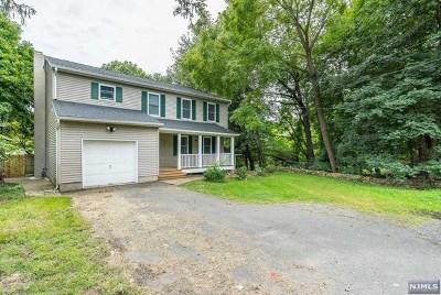 Rockaway Township Single Family Home For Sale: 436 Rockaway Road