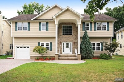 River Edge Single Family Home For Sale: 229 Princeton Drive