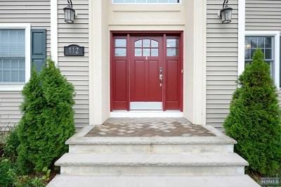 Park Ridge Single Family Home For Sale: 112 Grand Avenue
