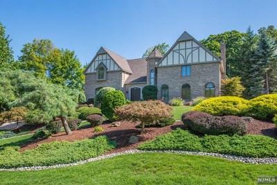 Wayne Single Family Home For Sale: 24 Horizon Drive
