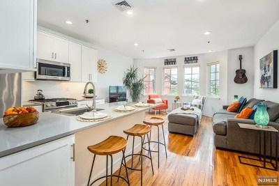 Hudson County Condo/Townhouse For Sale: 1313 Park Avenue
