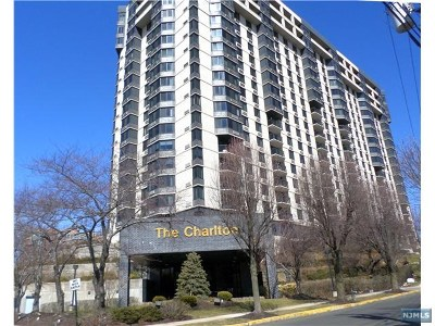 Fort Lee Condo/Townhouse For Sale: 1265 15th Street #1k