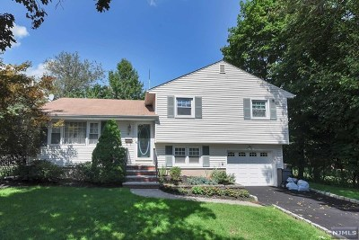 Waldwick Single Family Home For Sale: 11 Longview Drive
