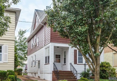 Clifton Multi Family 2-4 For Sale: 41 Christie Avenue