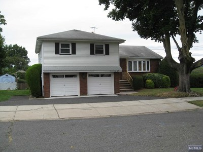 Fair Lawn Single Family Home For Sale: 16-28 George Street
