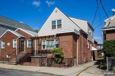 Hudson County Multi Family 2-4 For Sale: 20 Manhattan Avenue