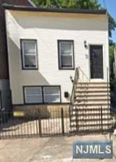 Hudson County Single Family Home For Sale: 99 Stegman Street