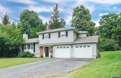 Wayne Single Family Home For Sale: 102 Kiwanis Drive