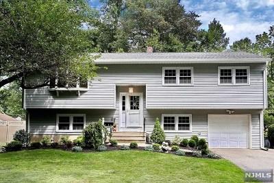 Emerson Single Family Home For Sale: 126 Randolph Avenue