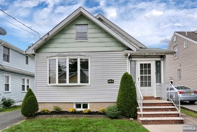 Fair Lawn Single Family Home For Sale: 12-28 Orchard Street