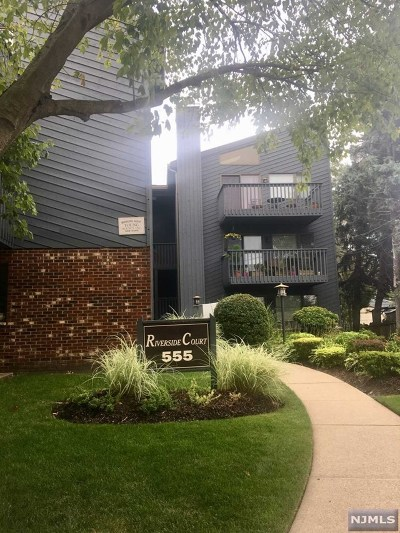 Rutherford Condo/Townhouse For Sale: 555 Riverside Avenue #7
