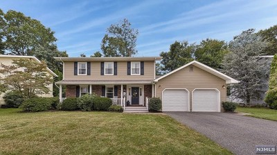 Wayne Single Family Home For Sale: 40 Agawam Drive