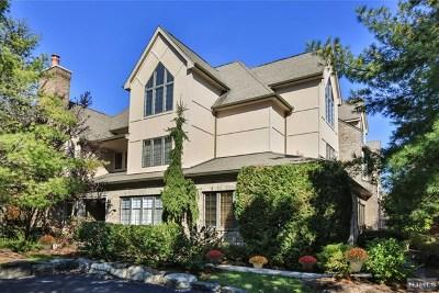 Park Ridge Condo/Townhouse For Sale: 206 Bearwoods Road