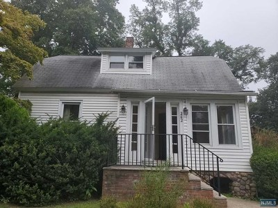 Ramsey Single Family Home For Sale: 262 Airmount Avenue