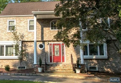 Essex County Single Family Home For Sale: 3 Timber Drive
