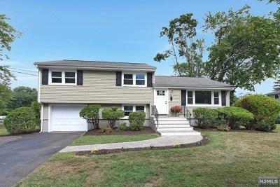 Glen Rock Single Family Home For Sale: 257 Elmwood Avenue