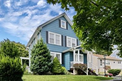River Edge Single Family Home For Sale: 583 Center Avenue