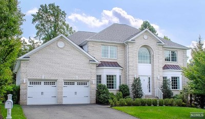 Essex County Single Family Home For Sale: 7 Haggerty Drive