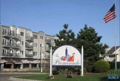Edgewater Condo/Townhouse For Sale: 244 The Promenade